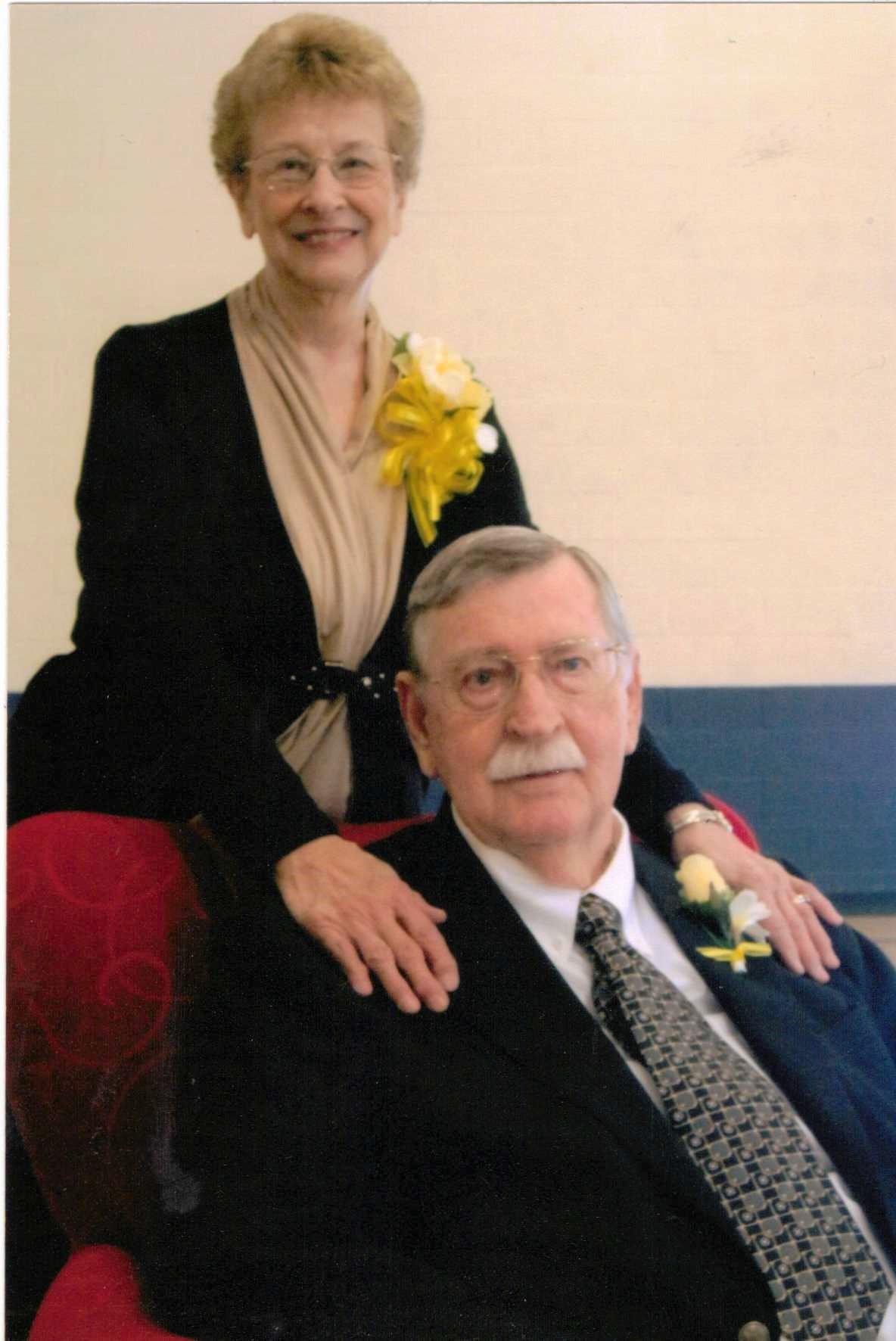 Loss of a spouse…GOD ISFAITHFUL!